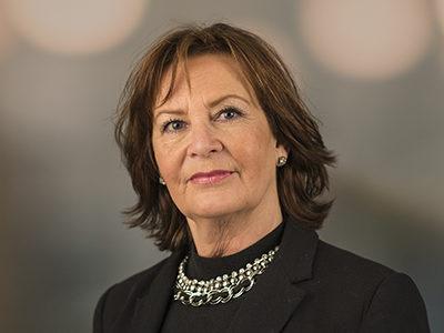 Elisabeth K. Brønner